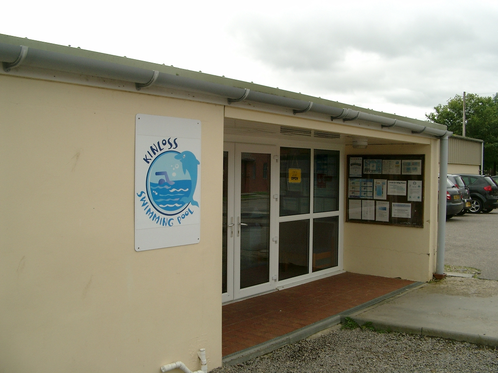 Impressions of kinloss maurice leeke - Inverness swimming pool timetable ...