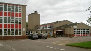 Kinloss (North) Primary School